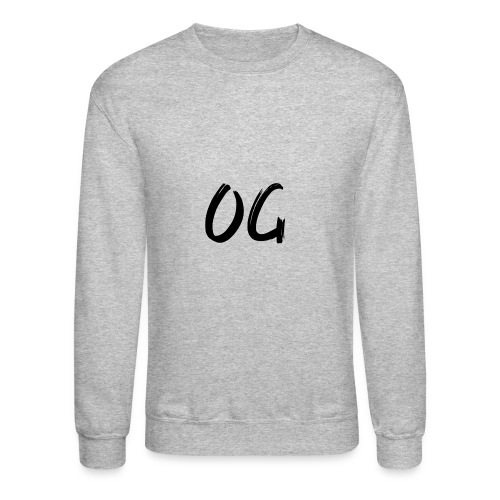 The Og - Crewneck Sweatshirt