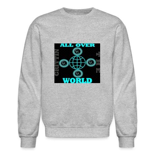 Gritter Gear - Crewneck Sweatshirt