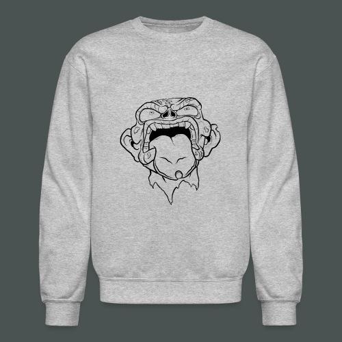 ZUMBI - Crewneck Sweatshirt