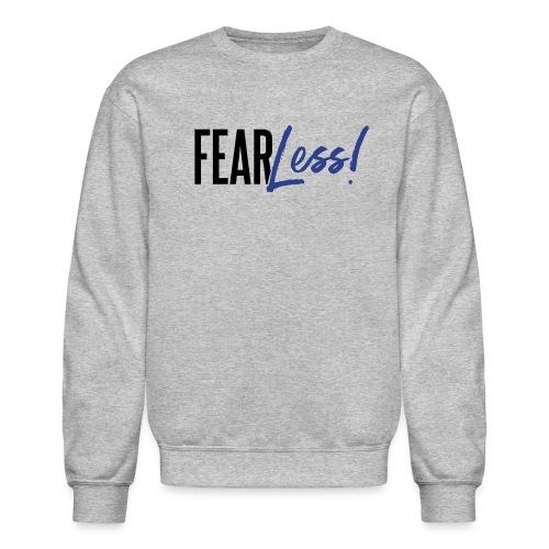 FearLess - Crewneck Sweatshirt