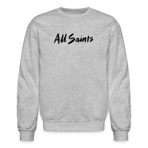 All Saints - Crewneck Sweatshirt