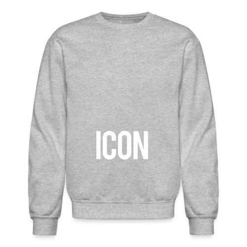 Icon - Crewneck Sweatshirt