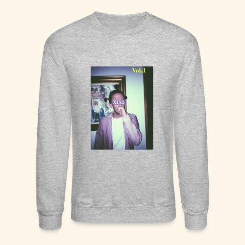 Xixi Vol.1 - Crewneck Sweatshirt