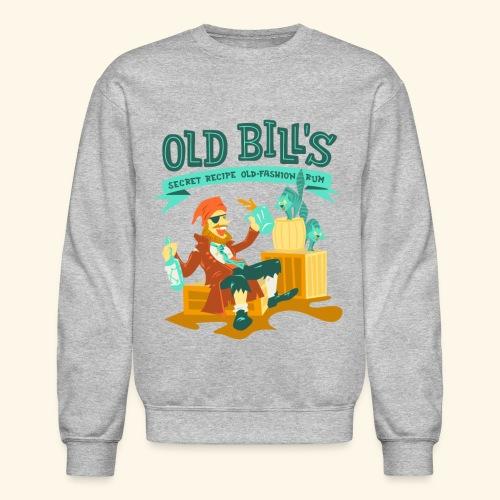 Old Bill's - Crewneck Sweatshirt