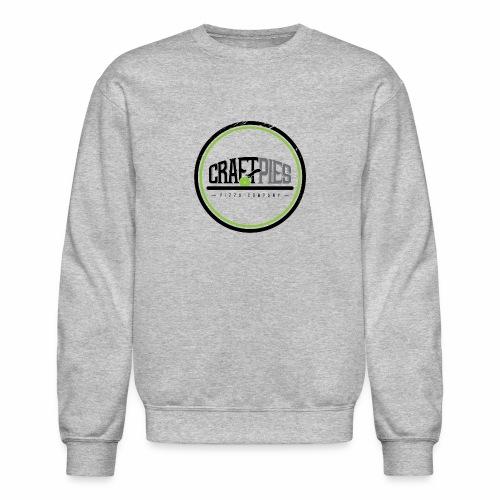 Logo Pullover - Crewneck Sweatshirt