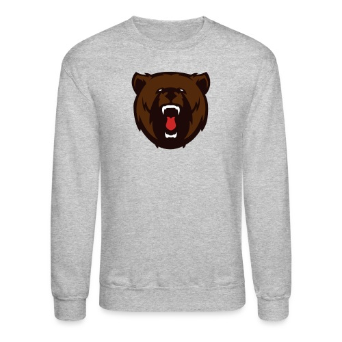 Friendlies' Crewneck Sweatshirt - Crewneck Sweatshirt