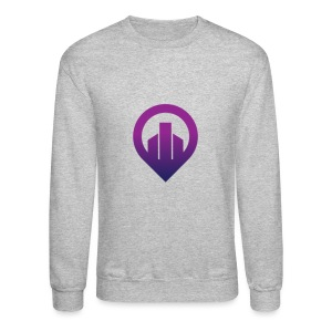 City - Crewneck Sweatshirt