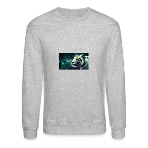 White_tiger - Crewneck Sweatshirt
