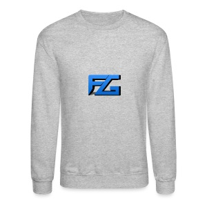 Freeze Gaming Logo - Crewneck Sweatshirt