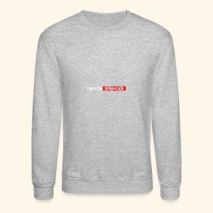 Trevor Springer (YOUTUBE EDITION) - Crewneck Sweatshirt