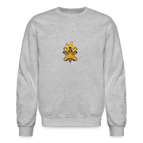 TJ - Crewneck Sweatshirt