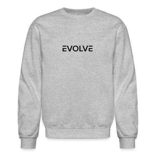 Evolve Apparel - Crewneck Sweatshirt