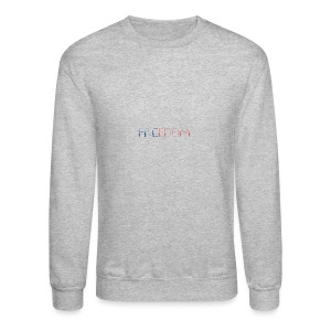 Freedom - Crewneck Sweatshirt