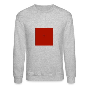 CBW Merch - Crewneck Sweatshirt