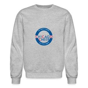 CHICAGO CHEER.com - Crewneck Sweatshirt