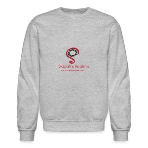 Skipah's Realm - Crewneck Sweatshirt