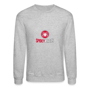 Spidey Beats - Crewneck Sweatshirt