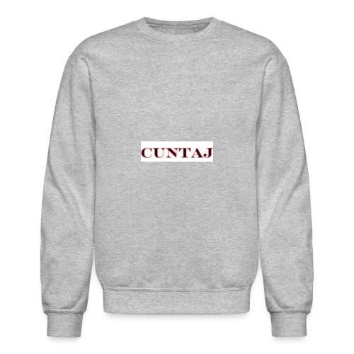 Brand - Crewneck Sweatshirt