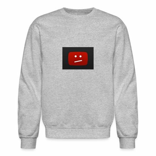 SadYouTube - Crewneck Sweatshirt