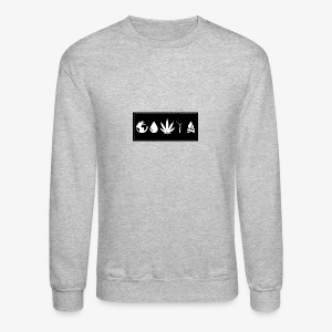 5 ELEMENTS - Crewneck Sweatshirt