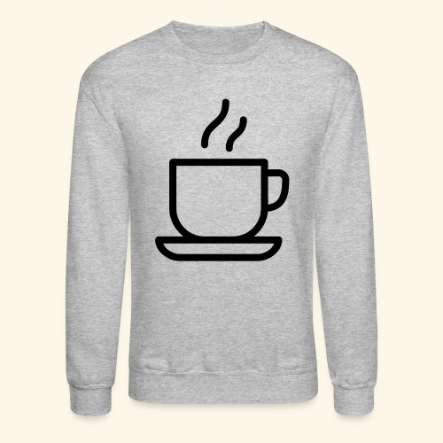 Everyday Tea - Crewneck Sweatshirt