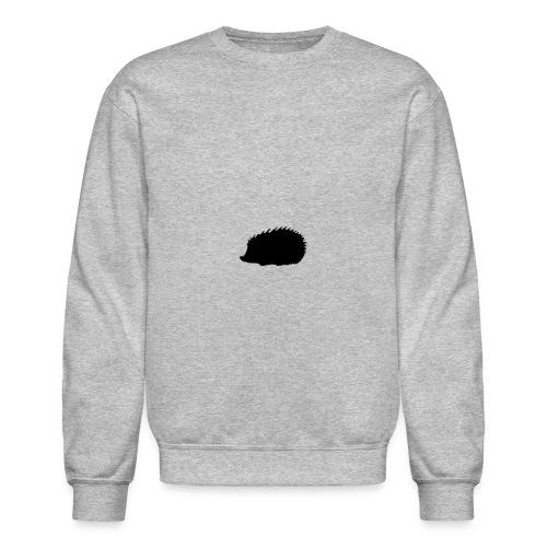 Brunette Besties hedgehog hoodie - Crewneck Sweatshirt