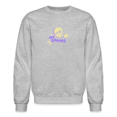 Spooky Spanks - Crewneck Sweatshirt
