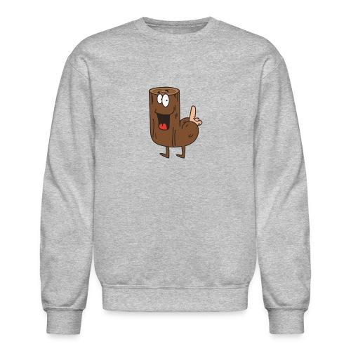 Loganus - Pene - Crewneck Sweatshirt