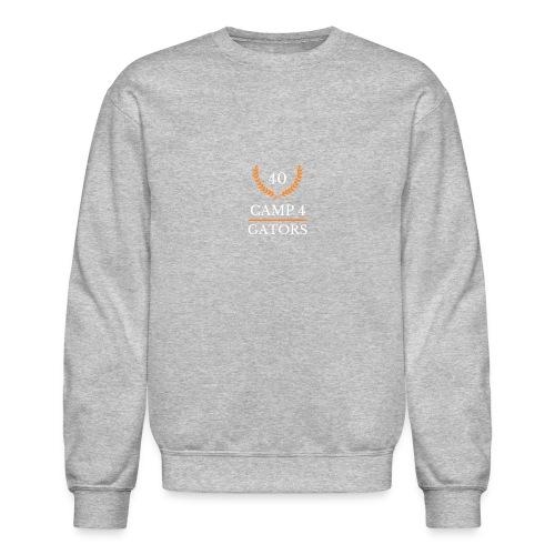 College Gator - Crewneck Sweatshirt