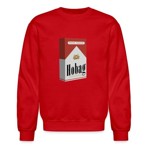 M4RLBORO Hobag Pack - Crewneck Sweatshirt