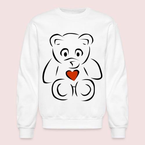 Sweethear - Crewneck Sweatshirt