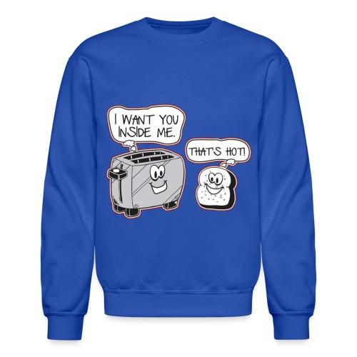 82833 - Crewneck Sweatshirt