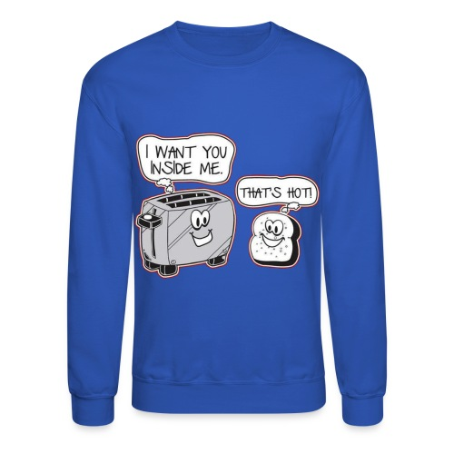 82833 - Unisex Crewneck Sweatshirt