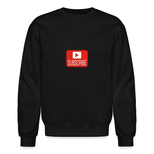 Hotest Merch in the Game - Crewneck Sweatshirt