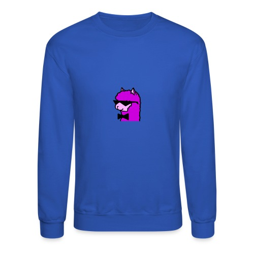 Cool Alpaca - Crewneck Sweatshirt