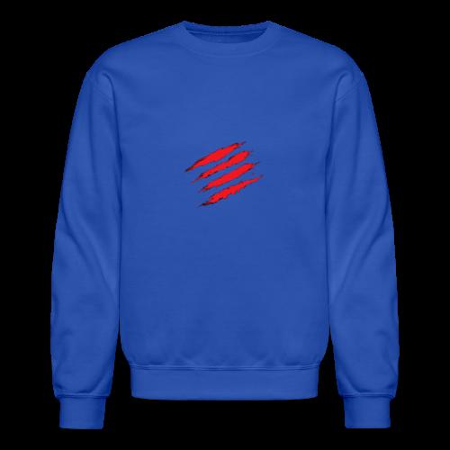 The Inspiration Logo By Unofficially - Crewneck Sweatshirt