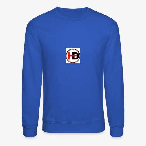 HDGaming - Crewneck Sweatshirt