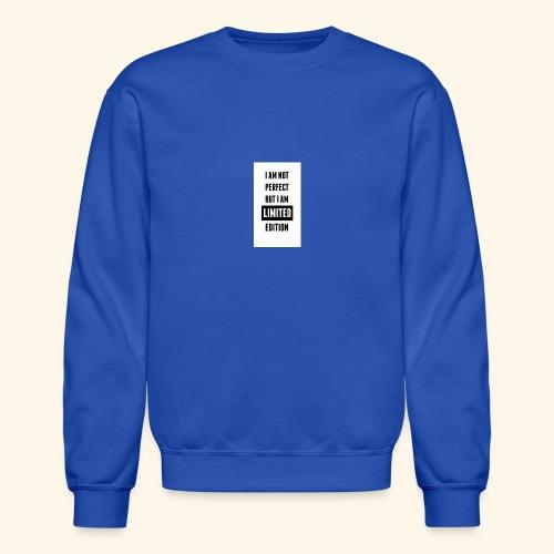 One of a kind - Crewneck Sweatshirt
