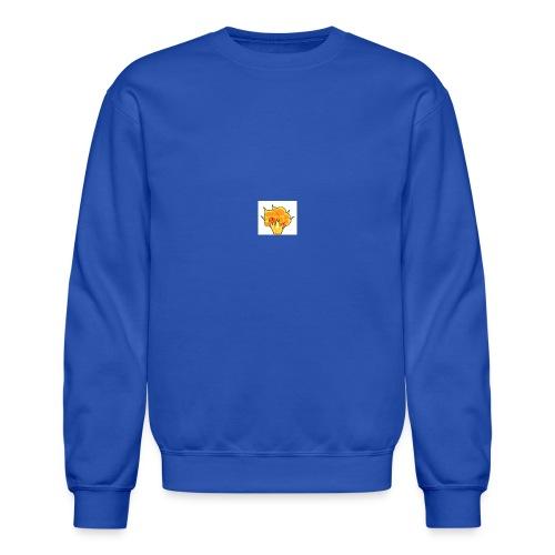 Boom Baby - Crewneck Sweatshirt