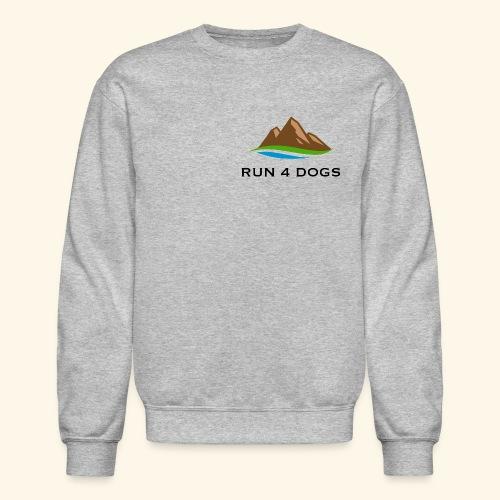 RFD 2018 - Crewneck Sweatshirt
