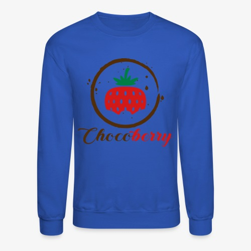 Chocoberry - Unisex Crewneck Sweatshirt