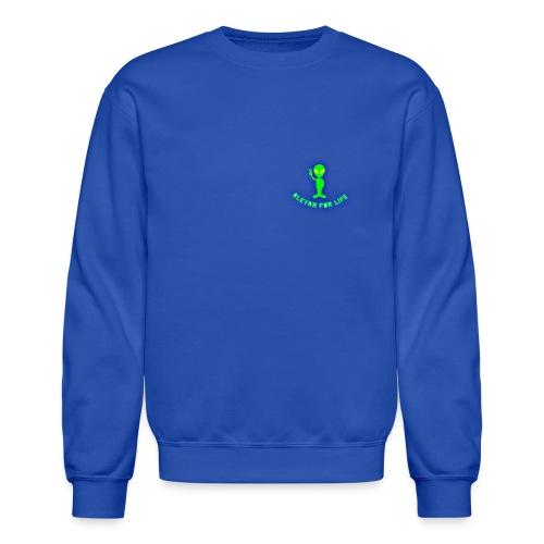 Aleyan for life - Crewneck Sweatshirt