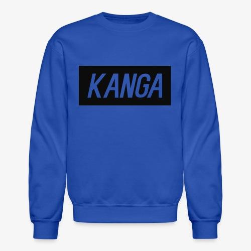 Kanga Designs - Crewneck Sweatshirt