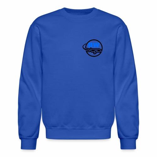 BW Logo - Crewneck Sweatshirt