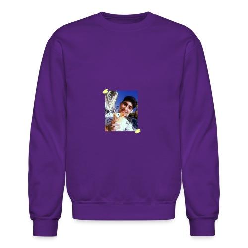 WITH PIC - Crewneck Sweatshirt