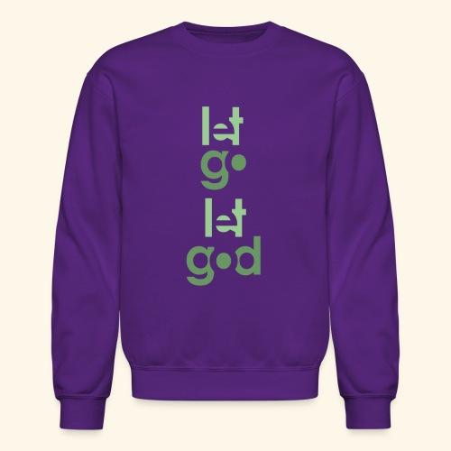 LGLG #9 - Crewneck Sweatshirt