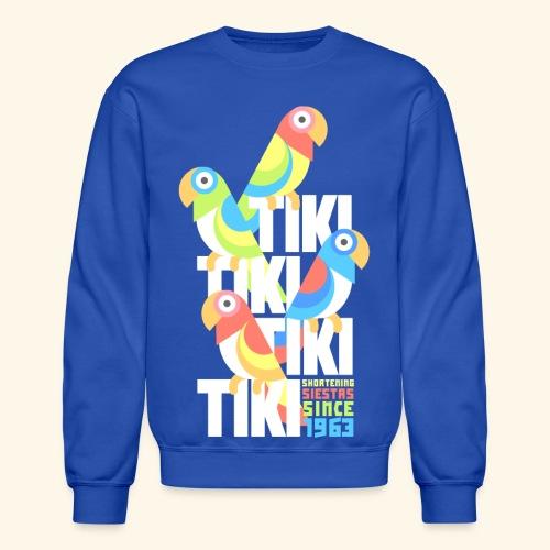 Tiki Room - Unisex Crewneck Sweatshirt