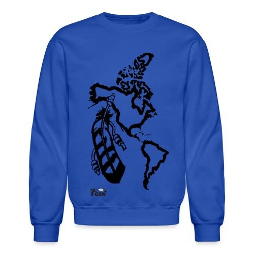 NativeLand - 7thGen - Crewneck Sweatshirt