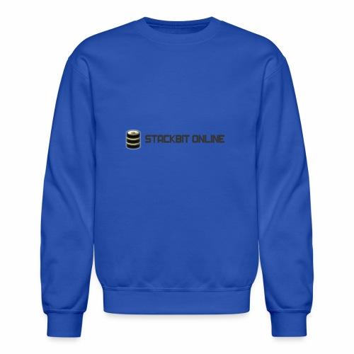 stackbit online - Crewneck Sweatshirt