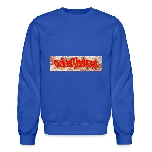 Codesmashers - Crewneck Sweatshirt